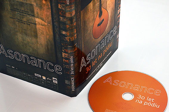 Asonance - 30 let na pódiu
