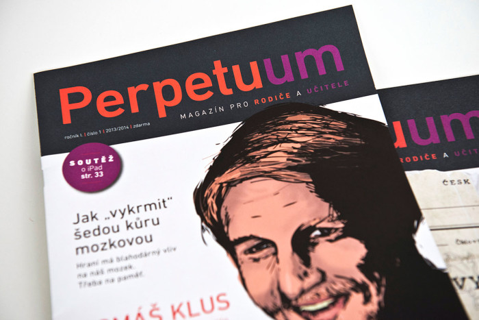 časopis Perpetuum